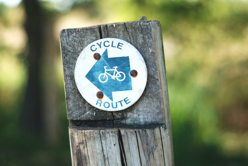 100 best cycling destinations around the world