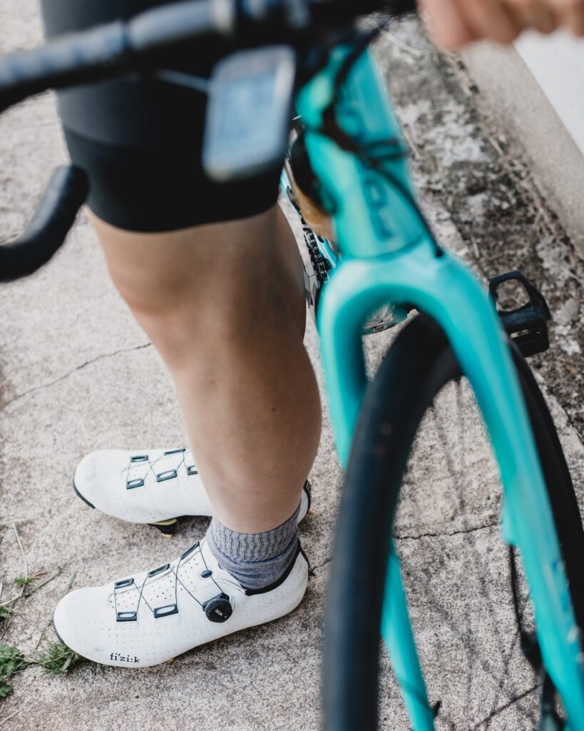 3 tips for choosing the right cycling bike shoe size and width
