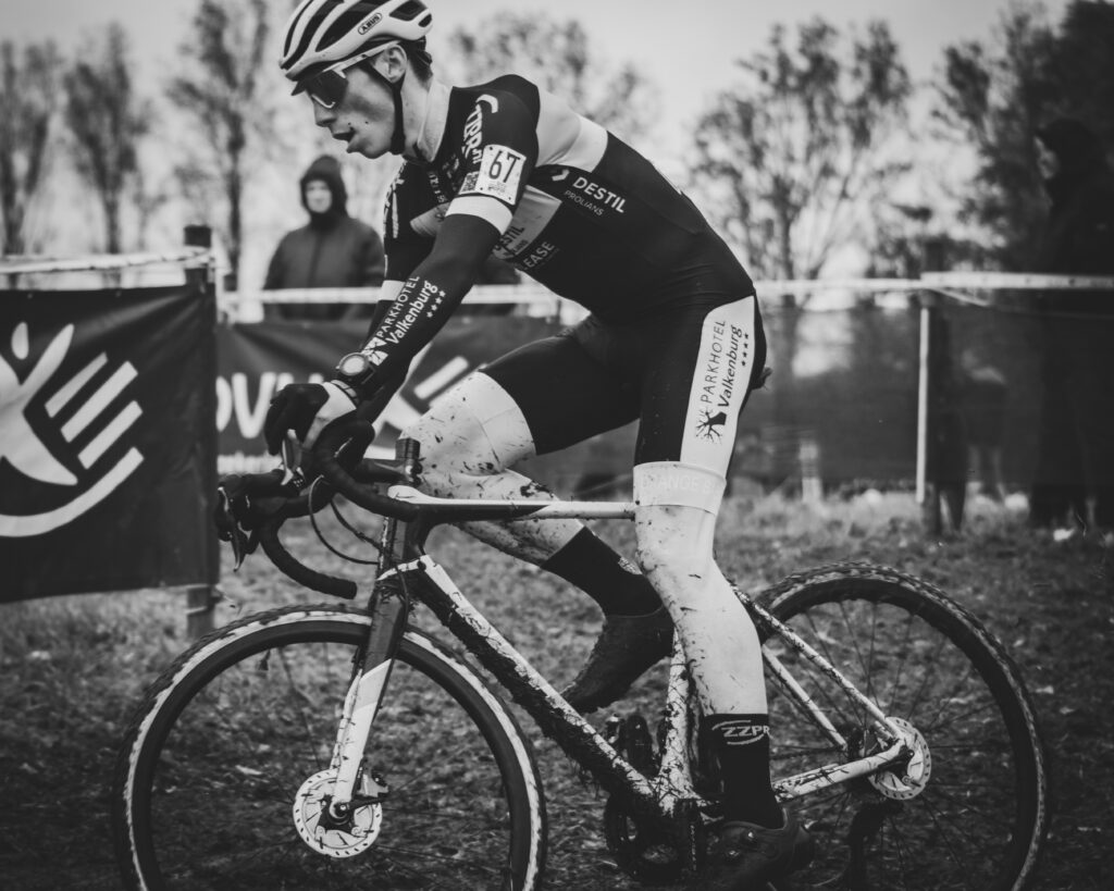 The World of Cyclocross