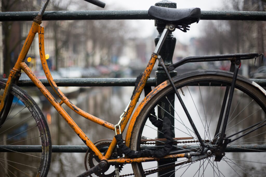 What are the best bicycles for different types of riding?