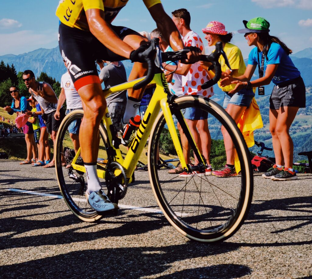 10 Reasons Why Watching The Tour de France is Worth It