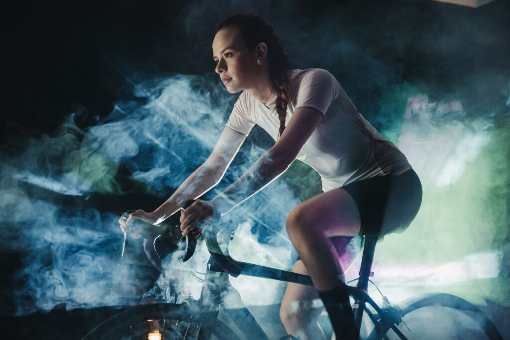 13 Reasons Why Power Cycles are the Ideal Exercise for Building Strength and Burning Calories Like Crazy