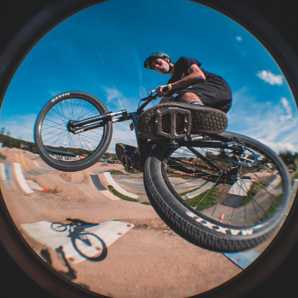 15 ways to become more confident on your BMX bike